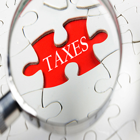 How experts use tax returns to find hidden assets