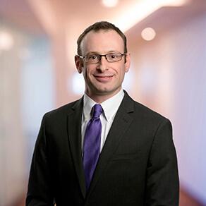 Alex Nitka, tax partner, Dannible & McKee, LLP head shot