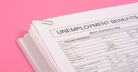 Unemployment Benefits Application Forms