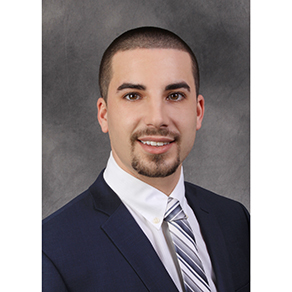 Head shot of Sean Conners CPA at Dannible & McKee