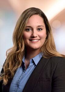 Kaitlyn Hensler Headshot