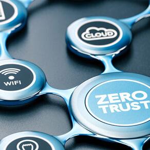 FILE #: 428848357 Preview Crop Find Similar Zero Trust Security Model