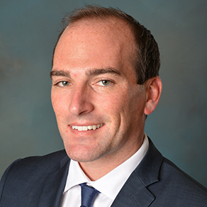 Headshot of Kevin Didio senior audit manager at Dannible & McKee
