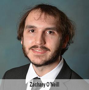 Zachary O'Neill Headshot