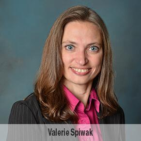 Valerie Spiwak Headshot